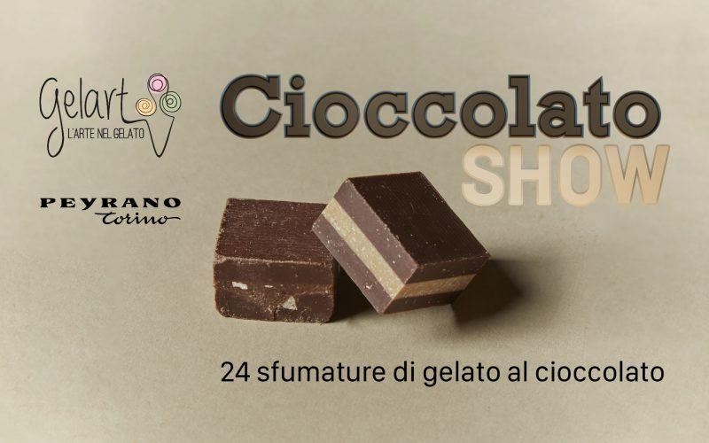 Cioccolato Show 2021